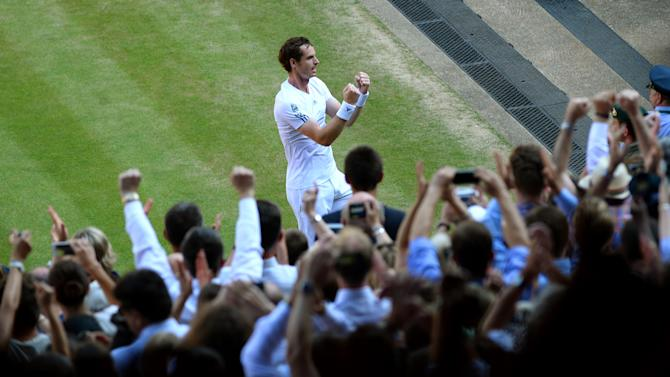 The Championships - Wimbledon 2013: Day Thirteen
