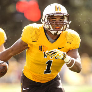 Inside Wyoming Football - Week 10 (10/29/14)