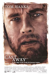 Poster of Cast Away