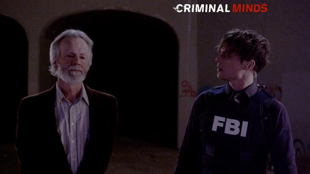 Criminal Minds - Just An Illusion