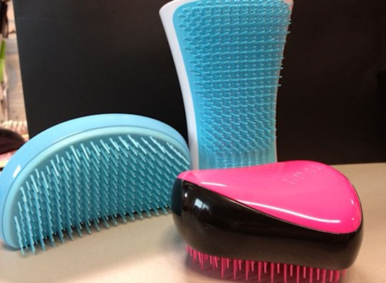 Exclusive Interview With Tangle Teezer Inventor Shaun Pulfrey