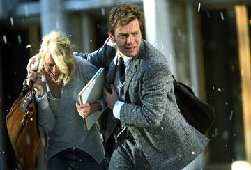 Naomi Watts and Ewan McGregor in 20th Century Fox's Stay