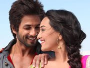 R... Rajkumar Music Review