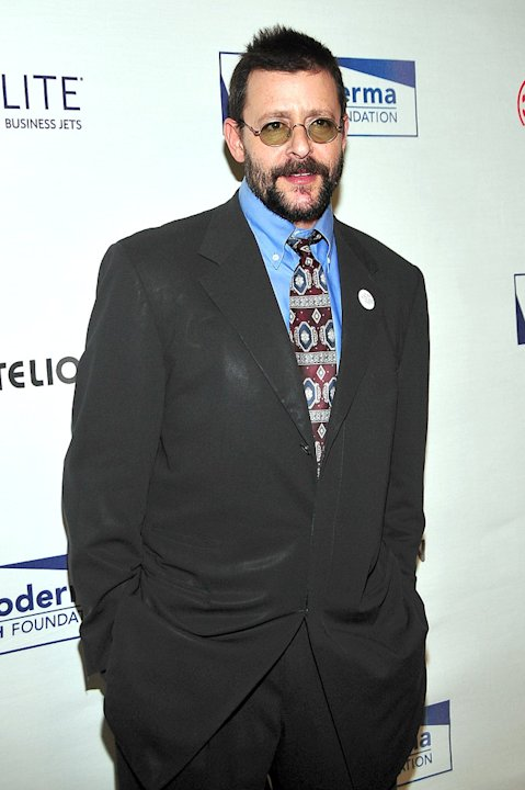 Judd Nelson Scleroderma Research Foundation Cool Comedy Hot Cuisine Benefit Four Seasons