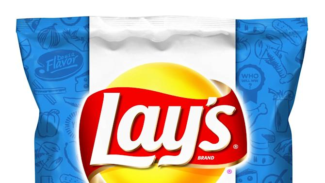 Lay's test-crunches 3 fan-nominated chip flavors