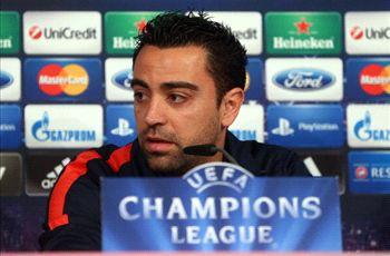 Xavi: Casillas has had terrible treatment at Madrid
