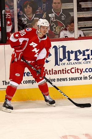 Detroit Red Wings Sign Gustav Nyquist; What's Next for the Team?