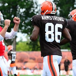 Browns training camp preview