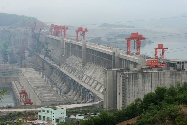World&amp;#39;s 10 largest power producing facilities