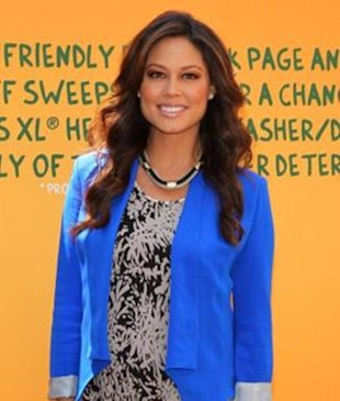 Vanessa Lachey on her post-baby body
