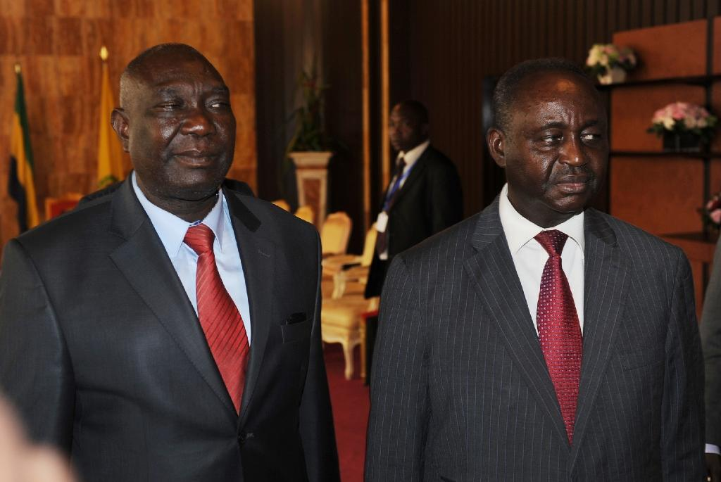 Central African Republic ex-leaders 'ready to join' peace process