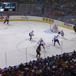 Washington Capitals at Buffalo Sabres - 10/01/2014