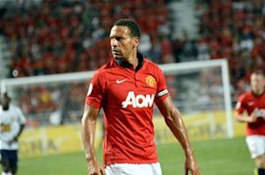 Ferdinand: England needs a 10-year plan