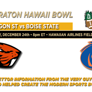 Sheraton Hawaii Bowl