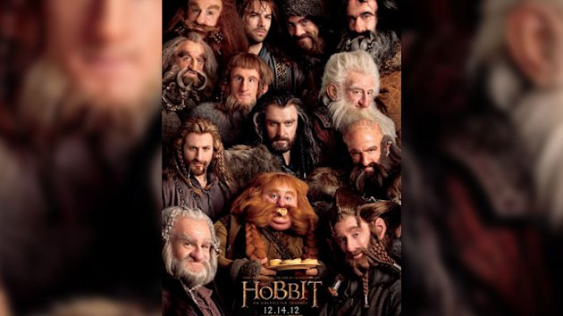 &#39;The Hobbit&#39; Breaks Box Office Records