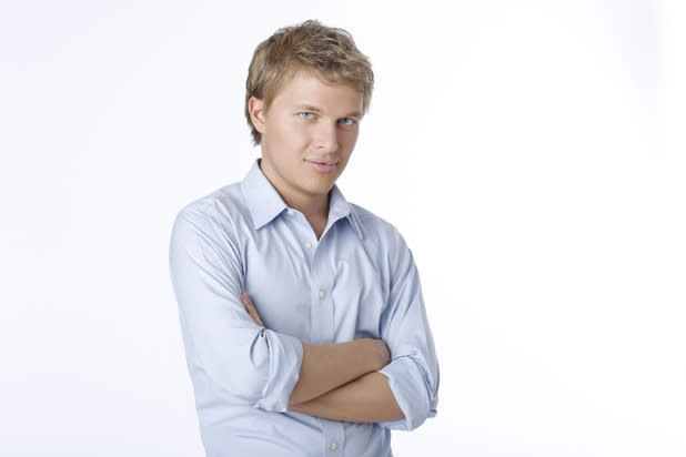 Ronan Farrow to Host New MSNBC Show