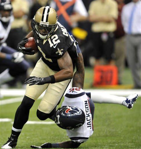 Saints register preseason win over Texans, 34-27