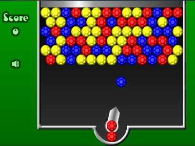 bouncing ball games