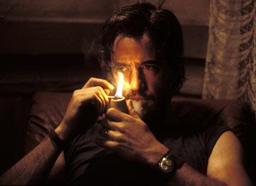 Dermot Mulroney in United Artists' Undertow