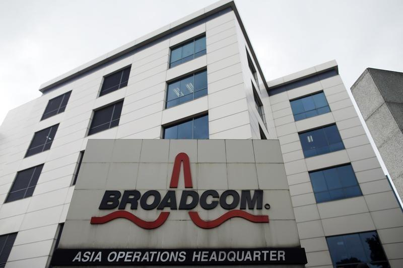 Avago nears deal for Broadcom - sources