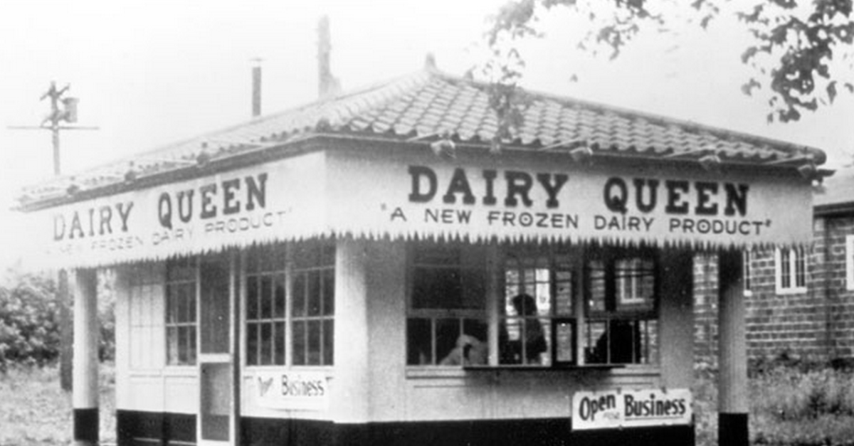 12 Things You Didn't Know About Dairy Queen