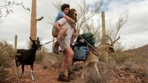 Goats: Sundance Film Review