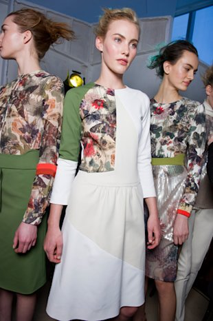 Preen Autumn winter 2012
