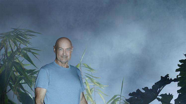 "Terry O'Quinn stars as Locke on ""Lost."""