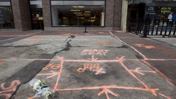 Tsarnaev Says No Outside Help, Brother Was 'Driving Force' In Attacks
