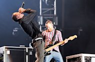 Fan Killed Outside Linkin Park Concert in South Africa