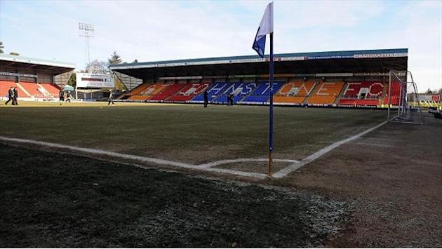 Scottish Premiership - Brittain's wife angered by abuse