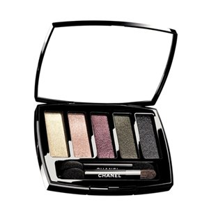 Chanel Ombres Perles de Chanel Eyeshadow Palette (Limited Edition)