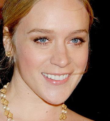 Chloe Sevigny at the Hollywood premiere of Paramount Pictures' Zodiac