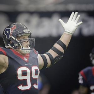 NFL Turning Point: Ode to J.J. Watt
