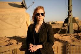 OSCARS: The Journey To 'Zero Dark Thirty'