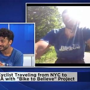 Bike To Believe