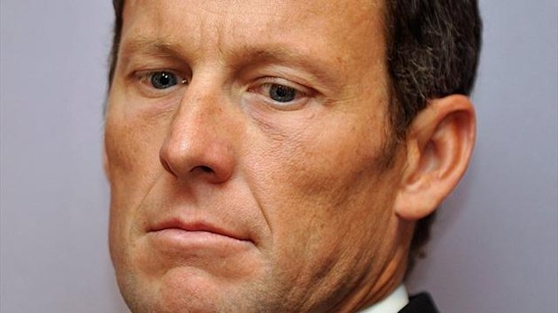 Gast in US-Talkshow: Lance Armstrong