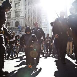 Documentary About Batkid Tugs At The Heartstrings