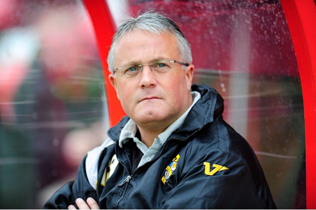 Micky Adams wants to build on the win over Tranmere when Port Vale face Rotherham