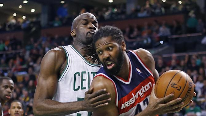 Wizards head to playoffs with win