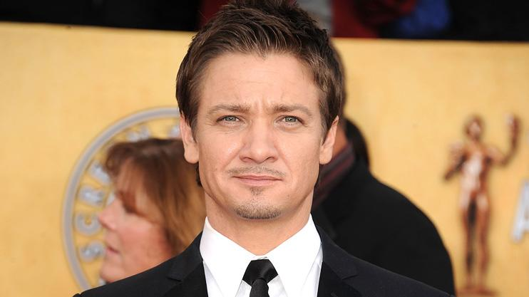 Oscar Nominated Celebs Other Jobs Jeremy Renner