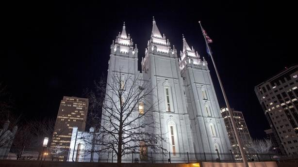 The Mormon Church Takes In $7 Billion a Year