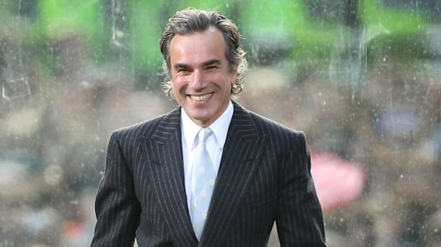 Five Things You Don&#39;t Know About Daniel Day-Lewis