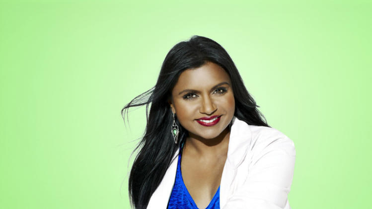 """The Mindy Project"""