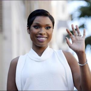 Jennifer Hudson Covers Essence Magazine: