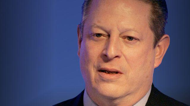 Grapevine: Gore cashes in on Current TV