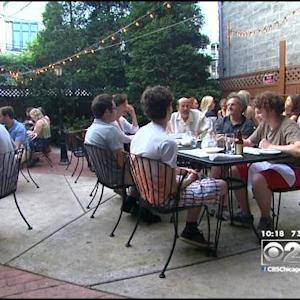 Your Chicago: Al Fresco Dining
