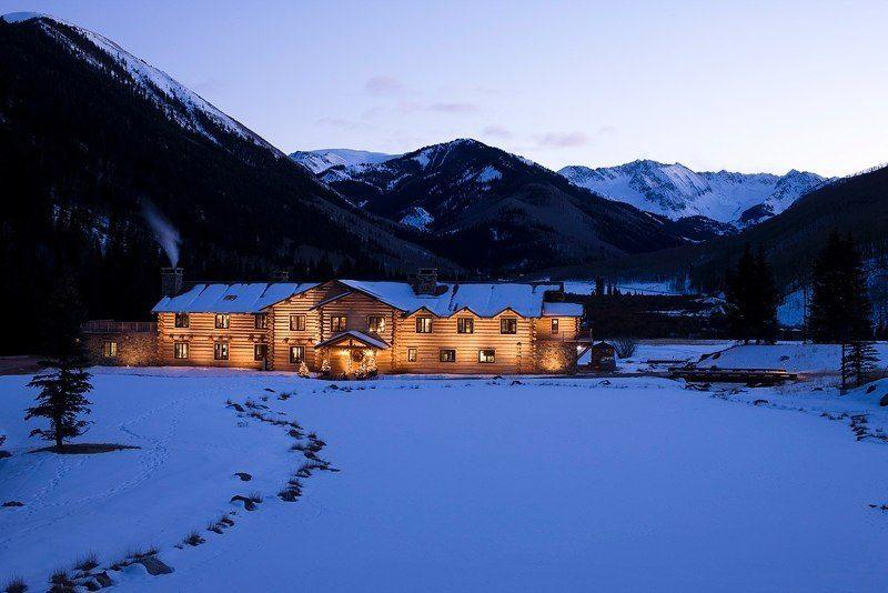 The 5 Most Expensive Ranches in Ski Country