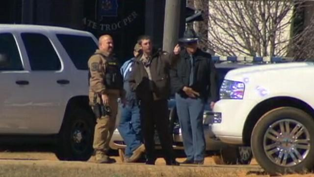 Alabama Hostage Standoff: Boy, 5, Held Captive in Bunker