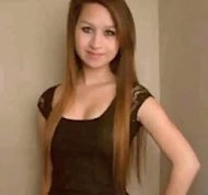 Amanda Todd. (Captura de video)